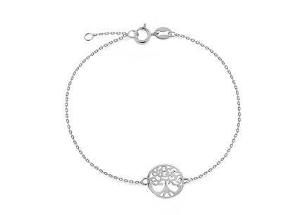 Tree of Life Armband aus der VIP-Kollektion