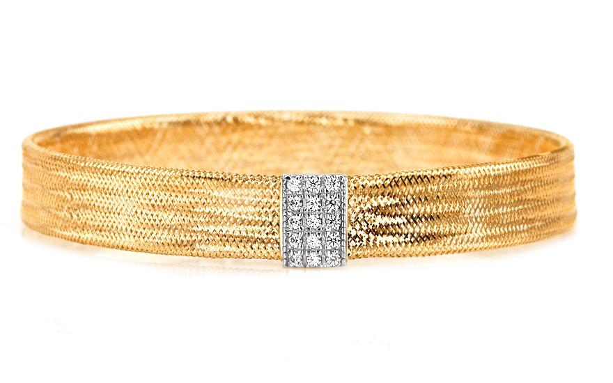 gold armband für frauen