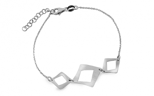 Damen Silberarmband - IS364ANR
