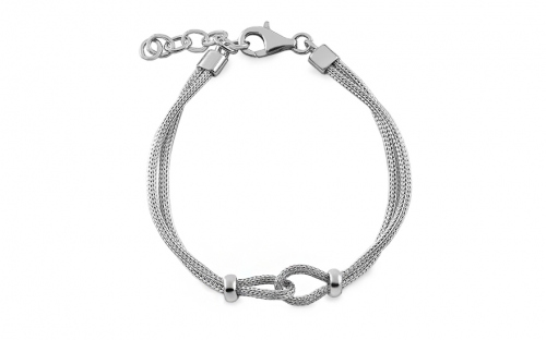 Damen Silberarmband - IS410