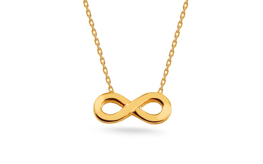 Goldkette fur damen