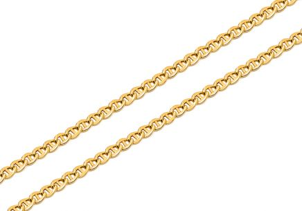 Goldkette Marina Gucci 2,2 mm