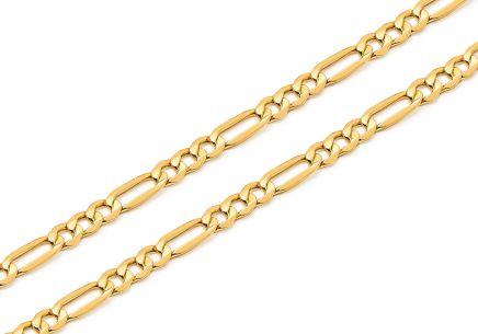 Goldketten für männer dicke Warum tragen