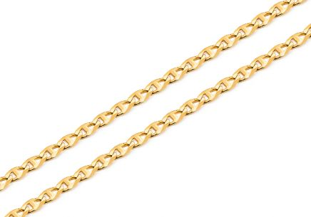 Goldkette Marina Gucci 2 mm