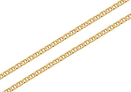 Goldkette Marina Gucci 2,3 mm