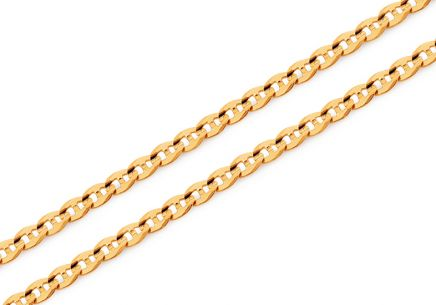 Goldkette Marina Gucci 2,6 mm