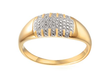 Brillant Ring