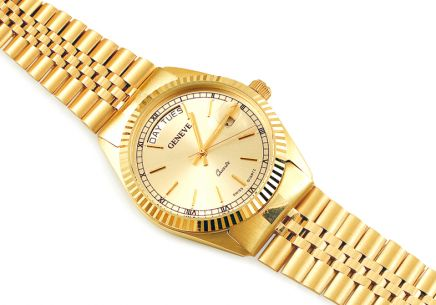 Top Gold Herren-Uhren, für Herren | gSchmuck.ch &FP_68